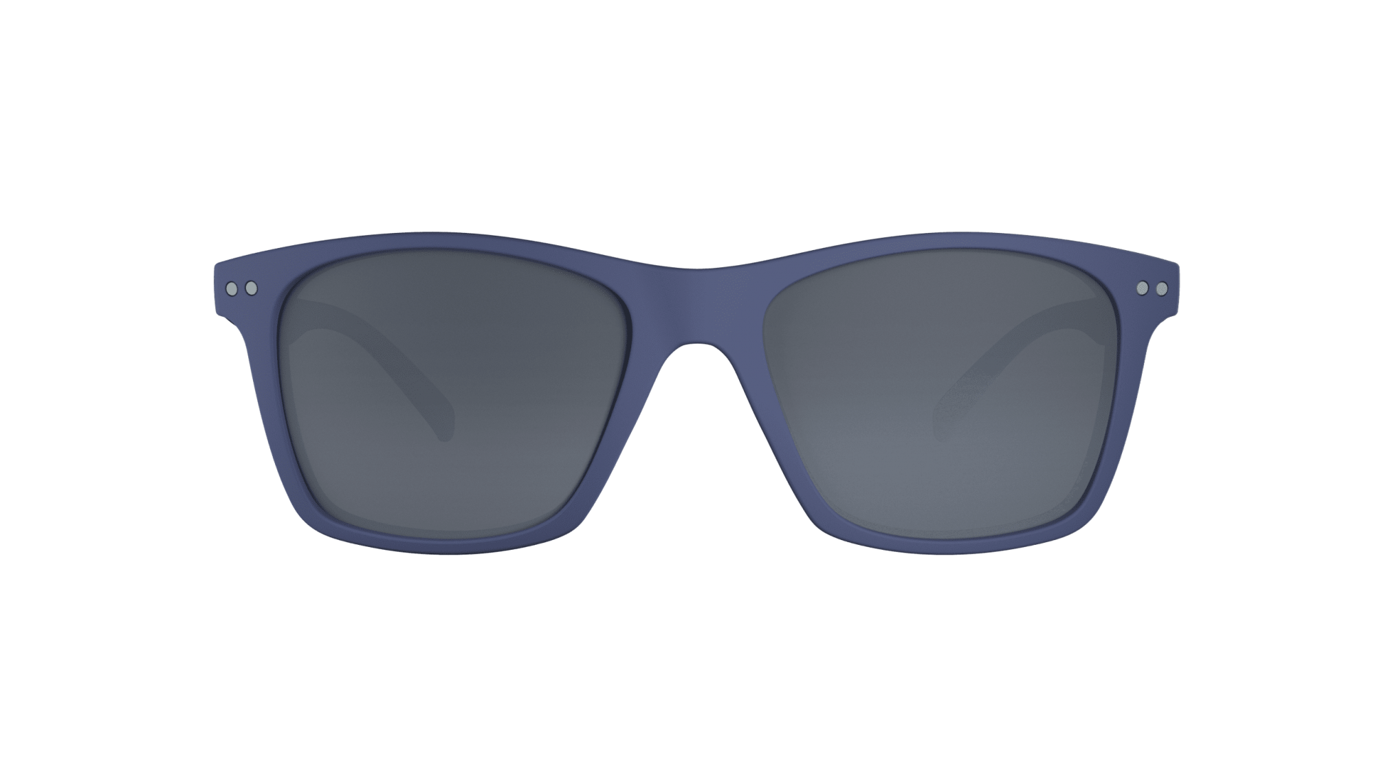 Óculos Nevermind HB Matte Navy Gradient Gray