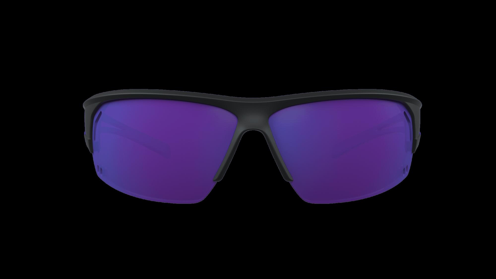 Óculos Track HB Black M. Blue Blue Chrome