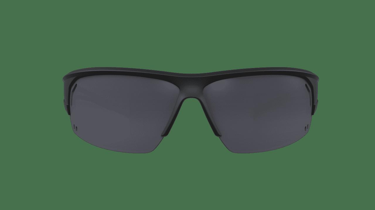 Óculos Track HB Matte Black e Gray