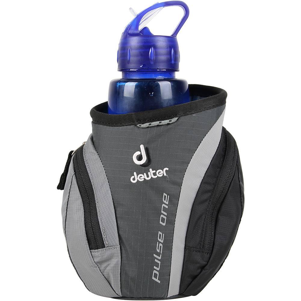 Cinto de Hidratação Pochete Pulse One Preto Unissex Deuter