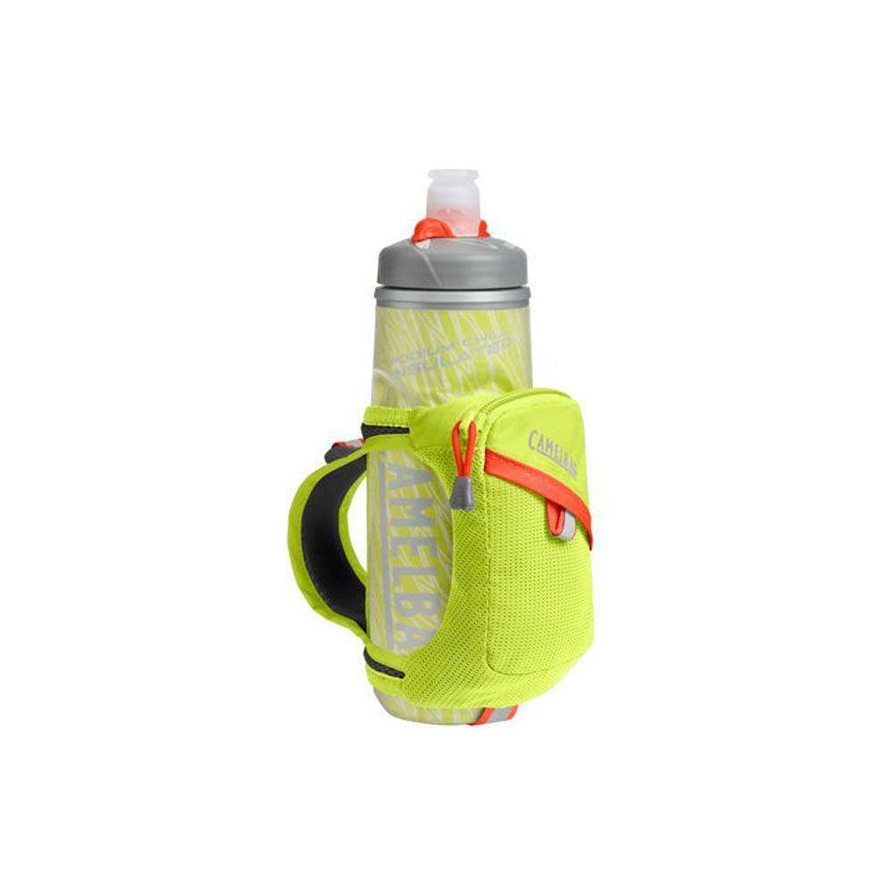 Luva de Hidratação Quick Grip Chill Camelbak Amarelo