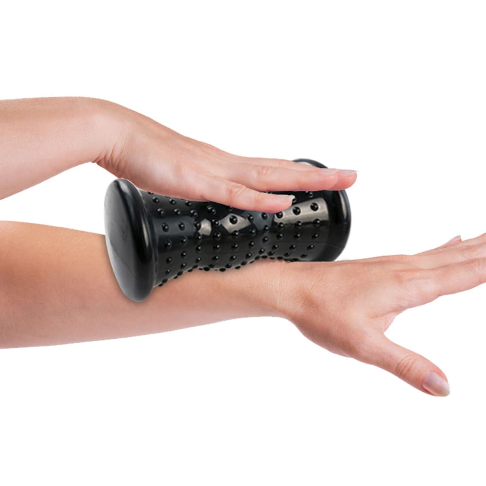Rolo De Massagem Para Mãos E Pês Em EVA Acte