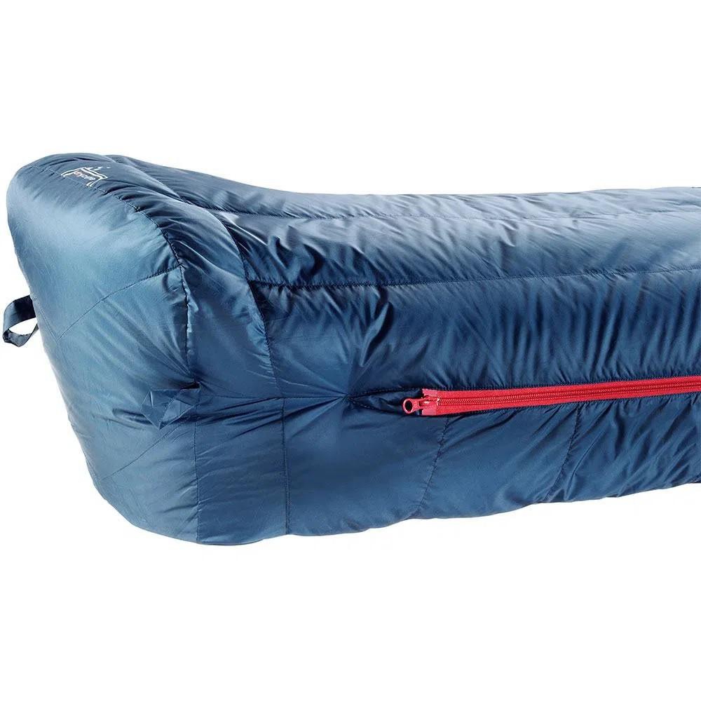 Saco De Dormir Astro Pro 800 Deuter Azul