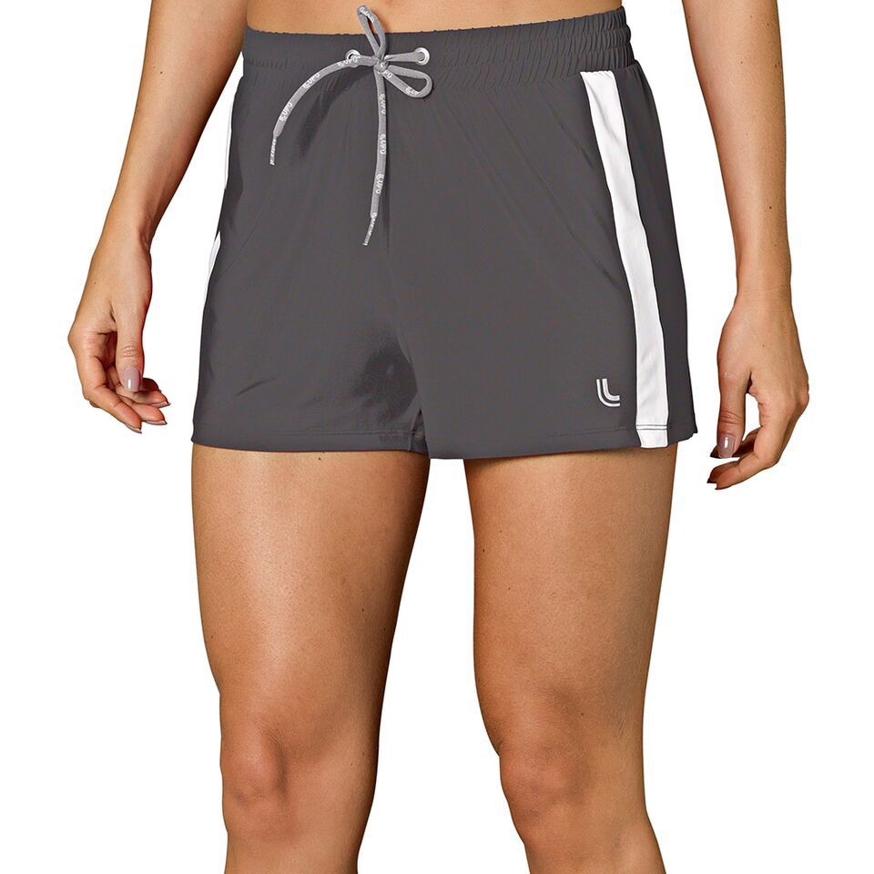 Short Bermuda Act Run Feminino Lupo