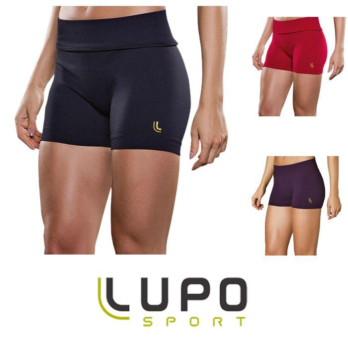 Short Lsport II Feminino Lupo