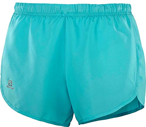 Short Bermuda Race Feminino Salomon