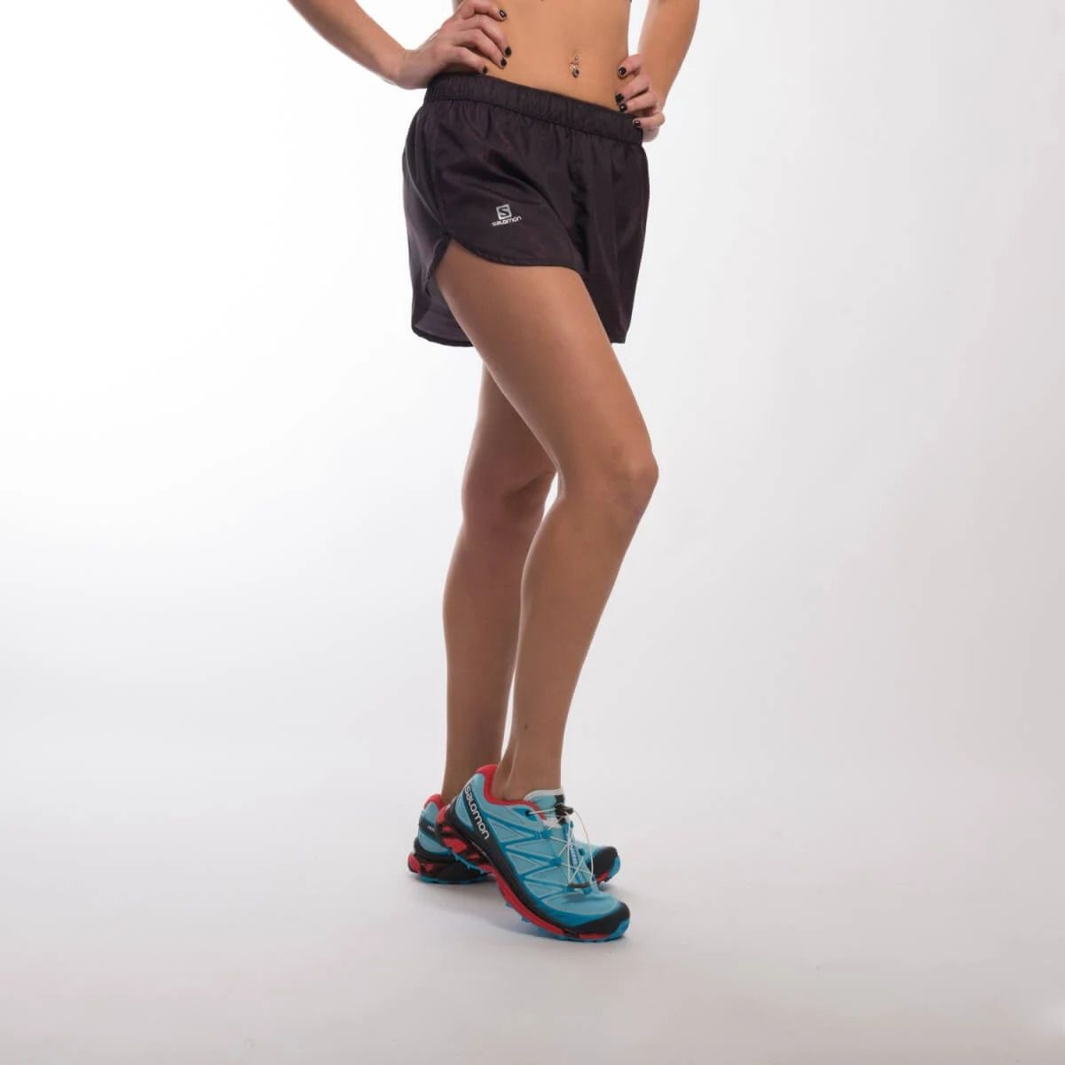 Short Race Feminino Salomon