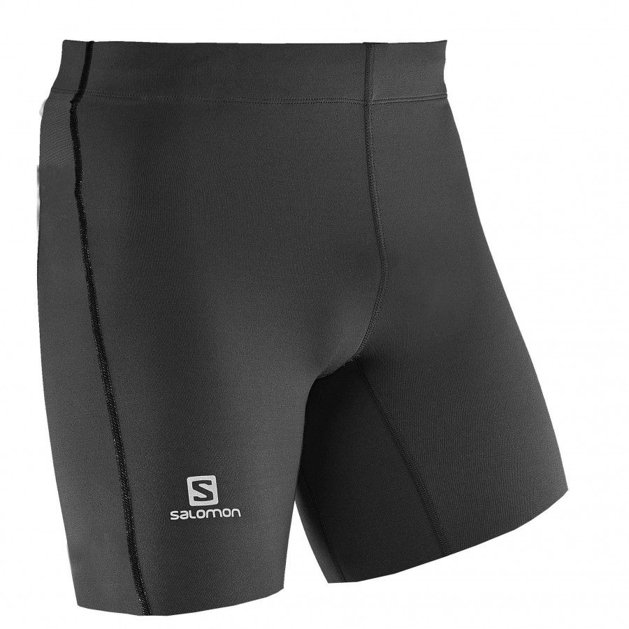 Short Sense Tight Com Compressão Masculina Salomon