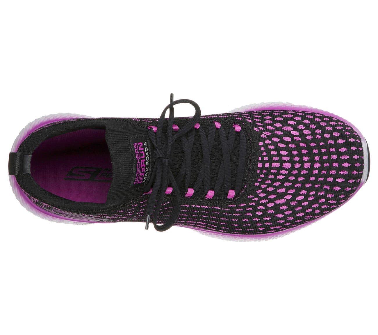 Tênis  Go Run Max Road 4  Feminino Skechers