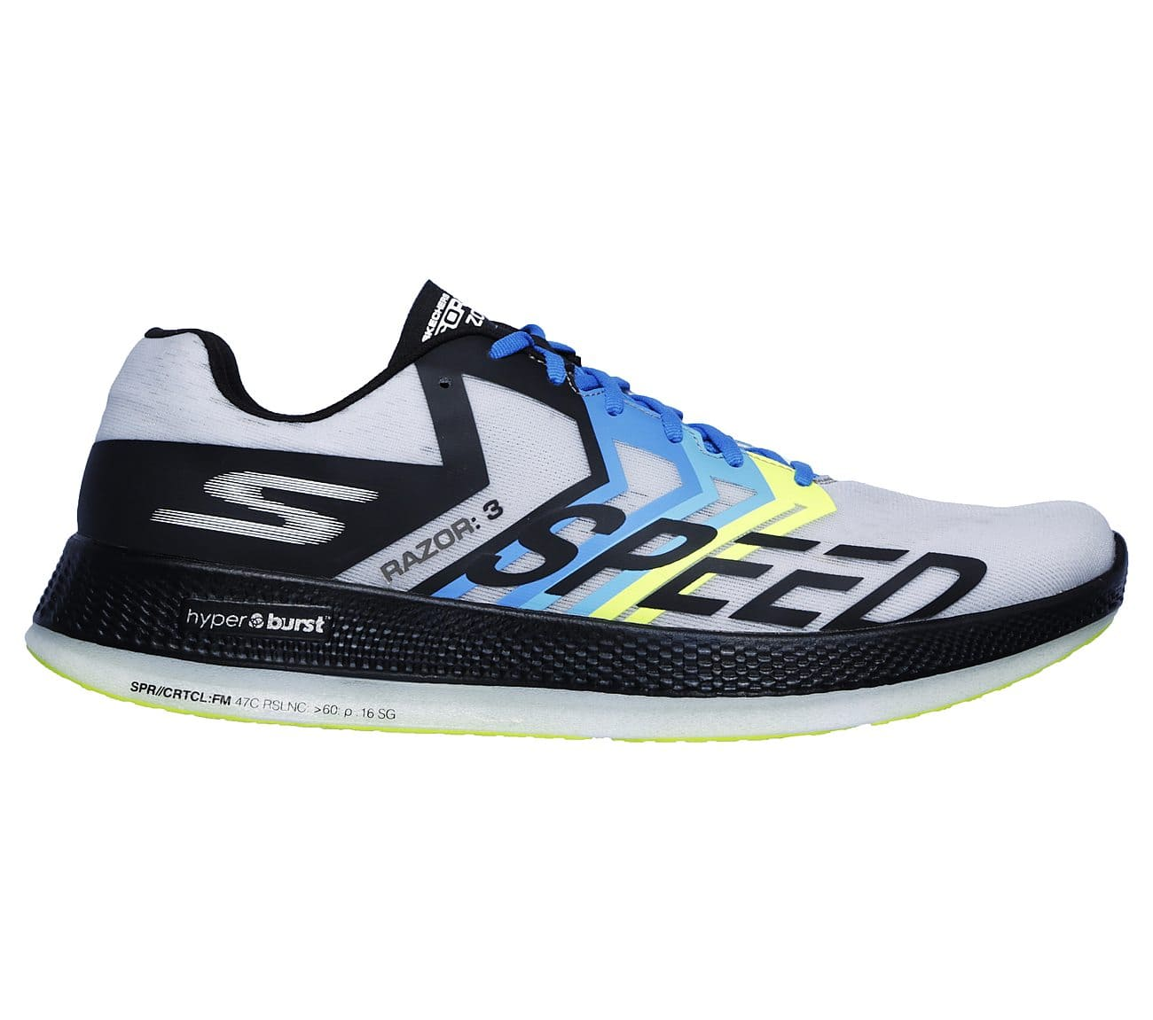 Tênis Go Run Razor 3 Unissex Skechers