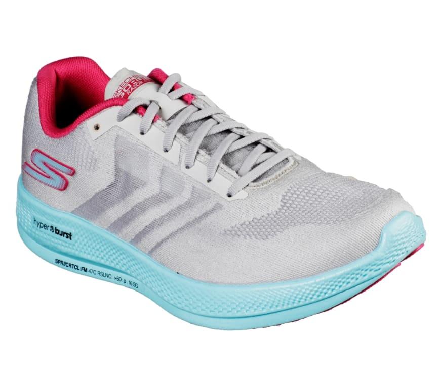 Tênis Go Run Razor+ Feminino Skechers