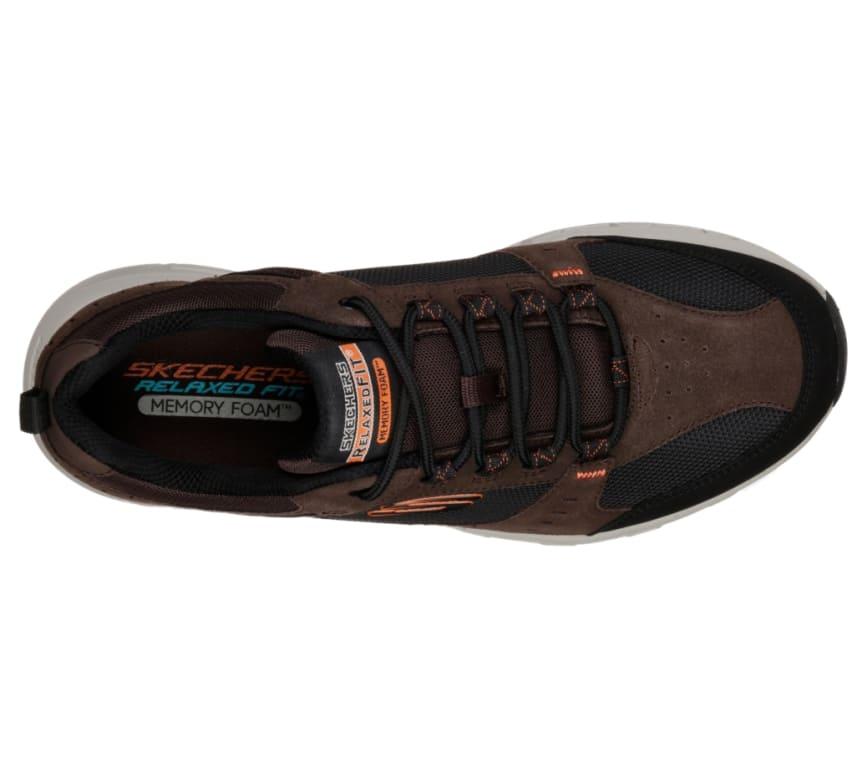 Tênis Oak Canyon Masculino Skechers