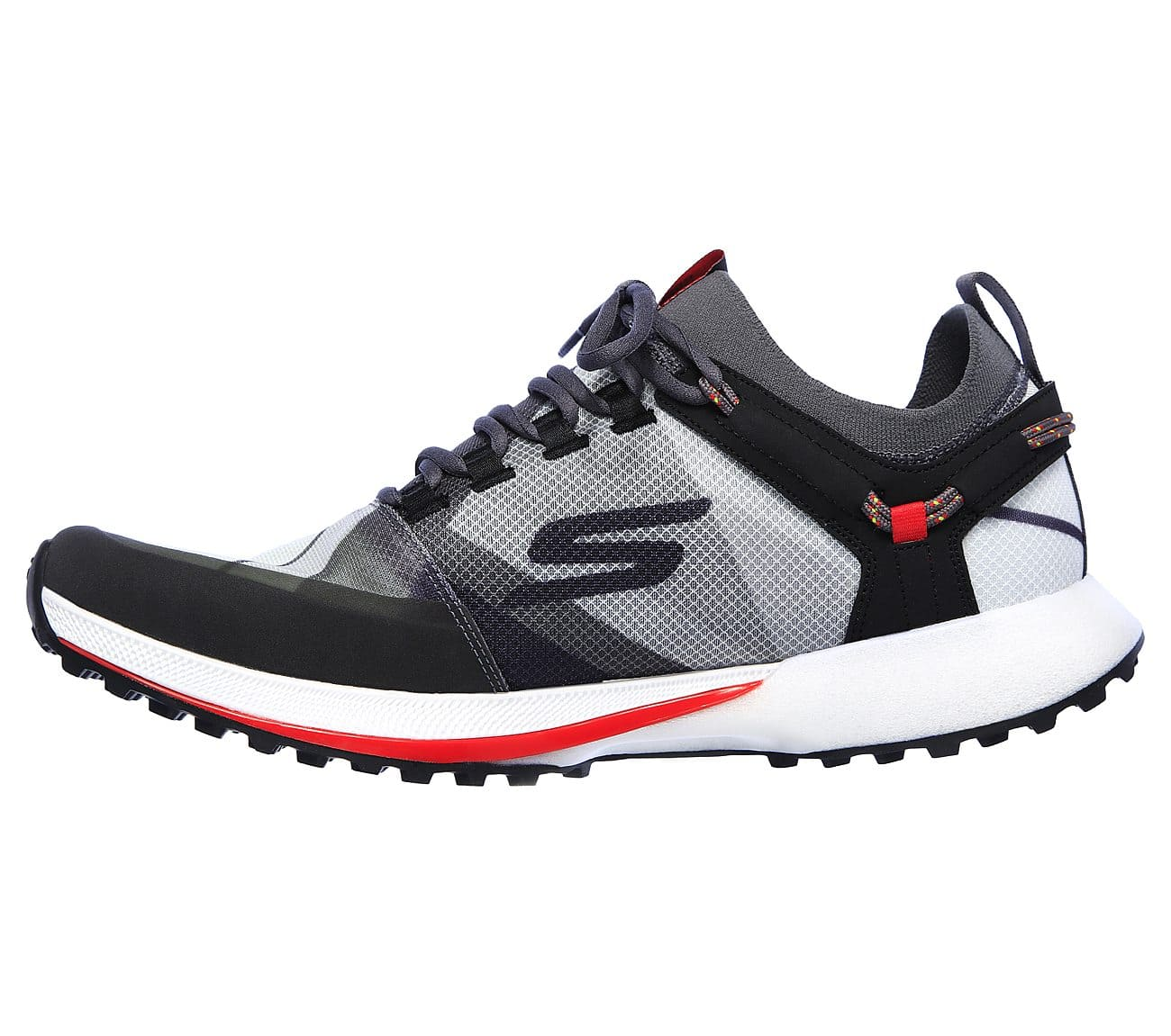 Tênis Go Run Speed TRL Hyper Trail Run Masculino Skechers
