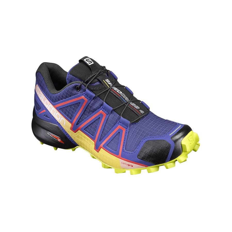 Tenis Speedcross 4 Feminino Salomon