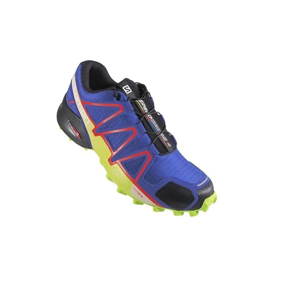 Tênis Speedcross 4 Feminino Salomon