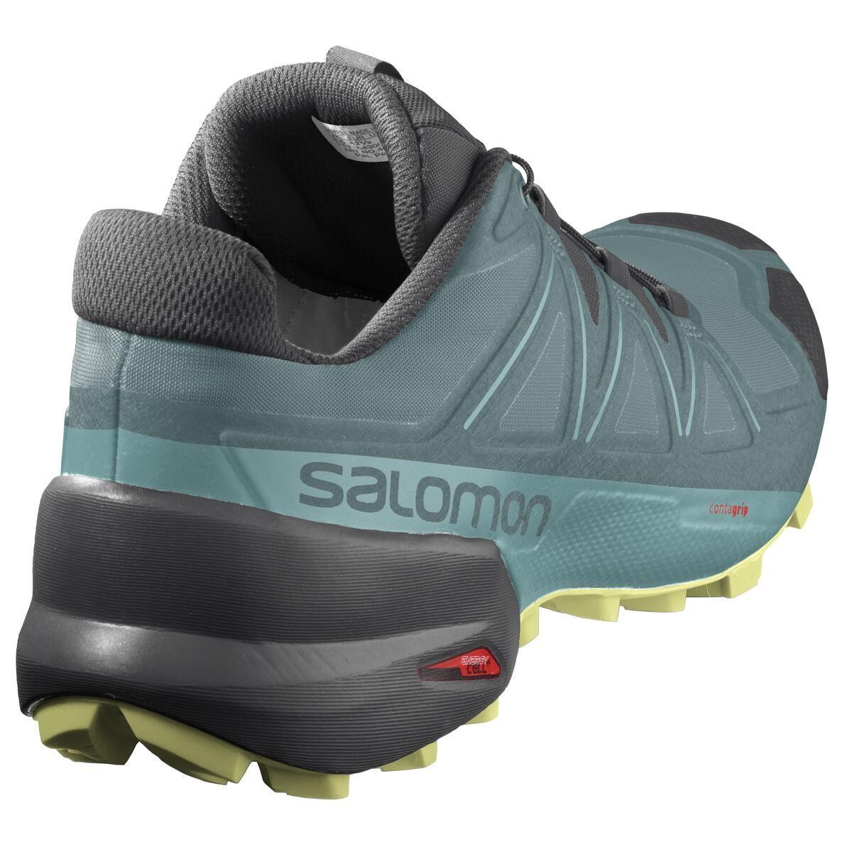 Tênis Speedcross 5 Feminino Salomon