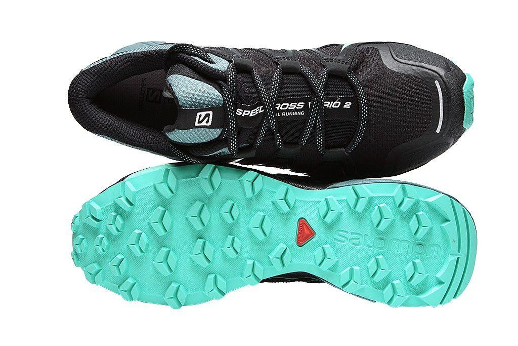 Tênis Speedcross Vario 2 Feminino Salomon
