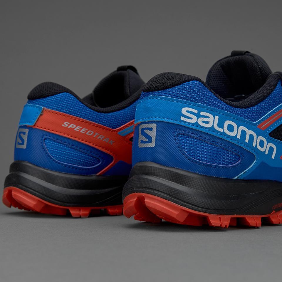 Tênis Speedtrak Masculino Salomon