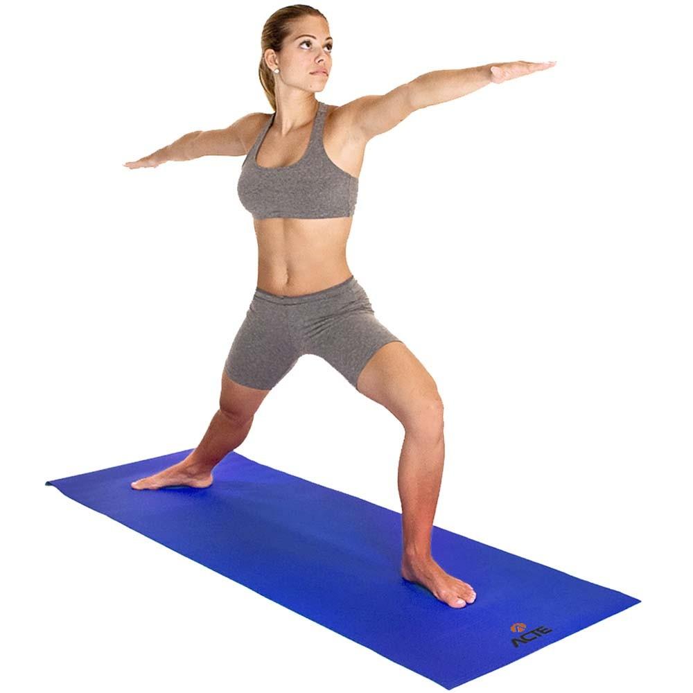 Yoga Mat Acte Sporte