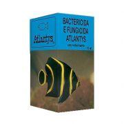 Bactericida e Fungicida Atlantys 15 ml (Água Doce e Salgada)