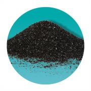 Carvão Mineral Ativado HW-Sea Life 1 L - 500 g