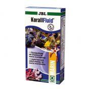 Korallfluid JBL 100 ml | Alimento para Corais