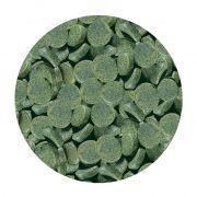 Ração Sera Spirulina Tabs 60 g (pastilhas)