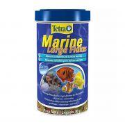 Ração Tetra Marine Large Flakes 80 g