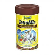 Ração Tetra Min Flakes 200 g