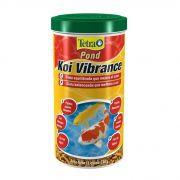 Ração Tetra Pond Koi Vibrance Sticks 140 g