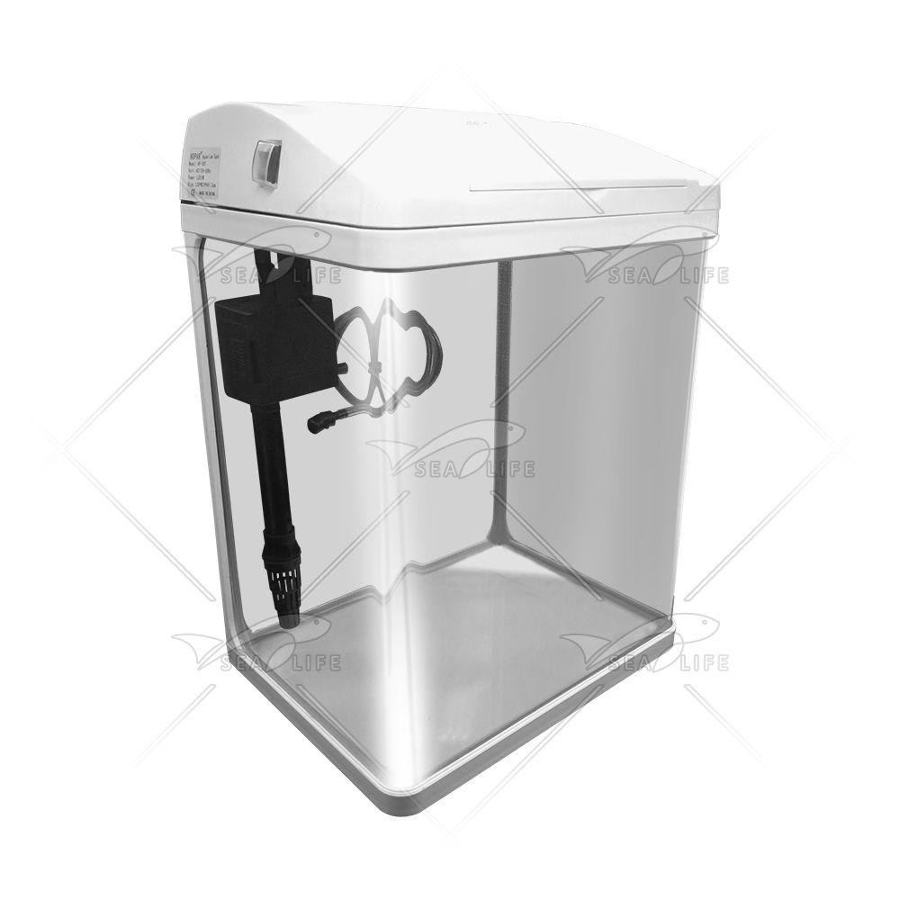 Aquário Hopar HP-300 Branco