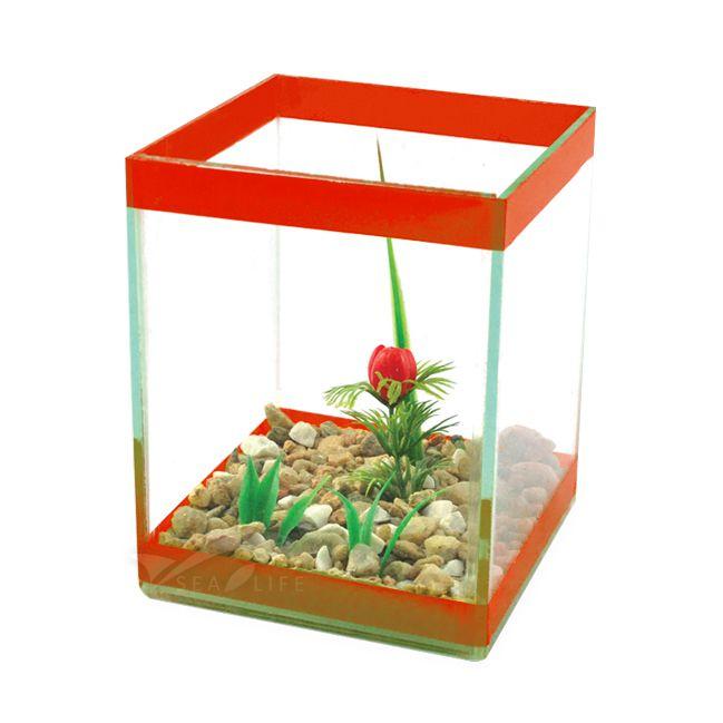 Beteira de Vidro Cor Diversas 10x10 cm