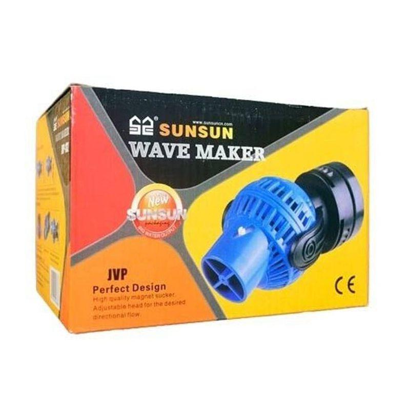 Bomba de Circulação Sunsun JVP-132 8000 l/h 12w - 110v