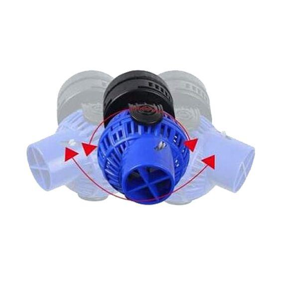 Bomba de Circulação Sunsun JVP-133 10000 l/h 16w - 110v