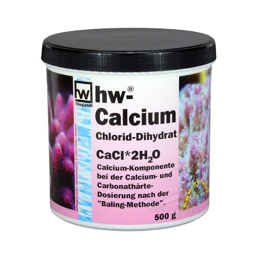 Cálcio Marinho HW 500 g