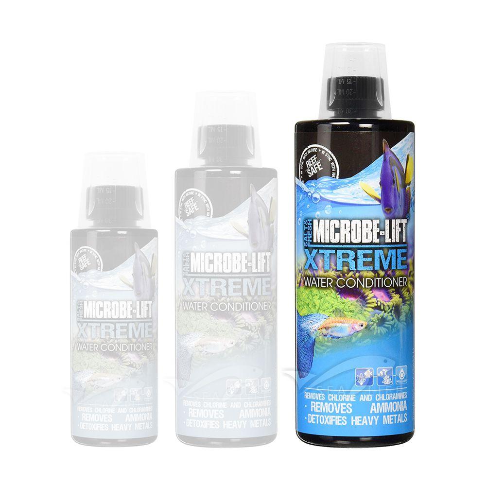 Condicionador Microbe-Lift Xtreme 473 ml