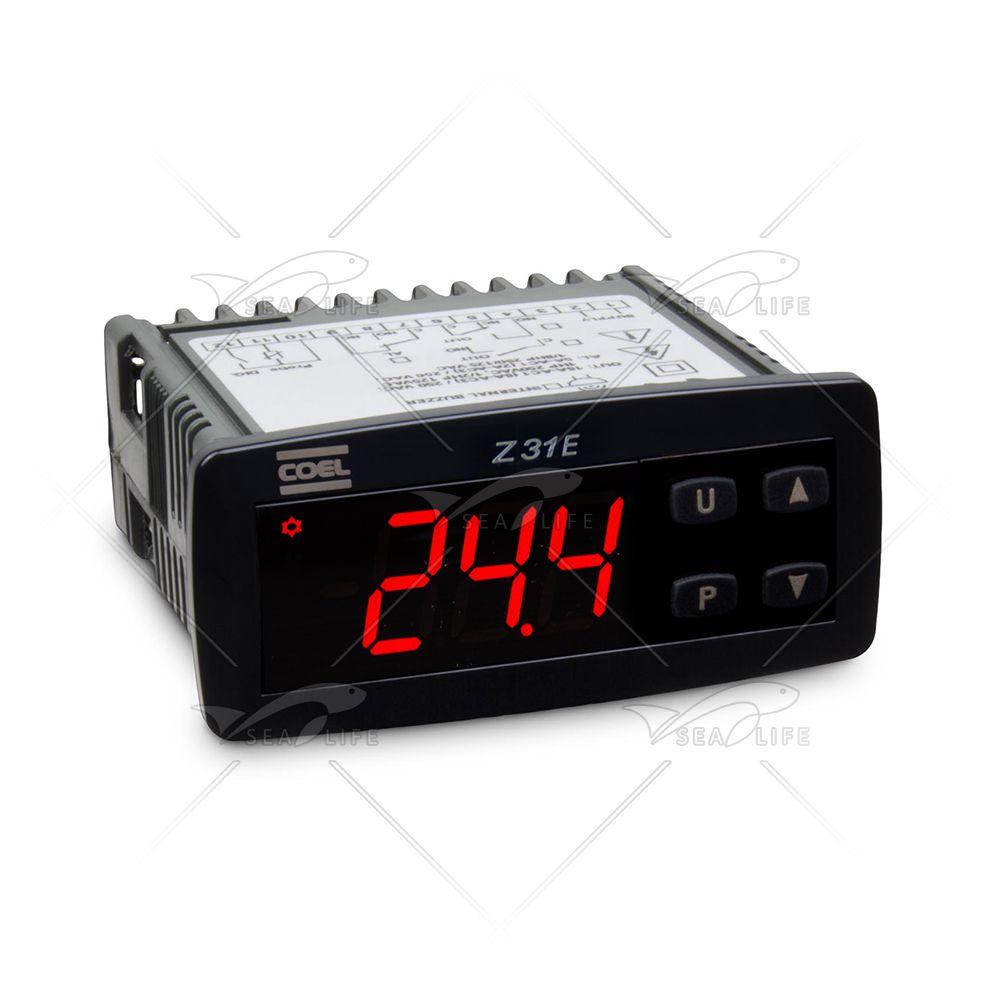Controlador de Temperatura TLZ11 - Z31E 100 a 240v CA