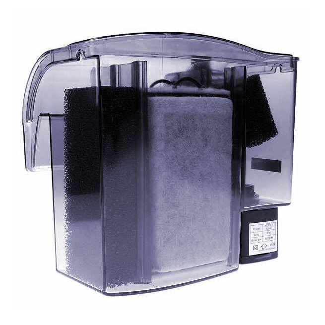 Filtro Externo Maxxi Power HF-360 AC 360 l/h - 110v