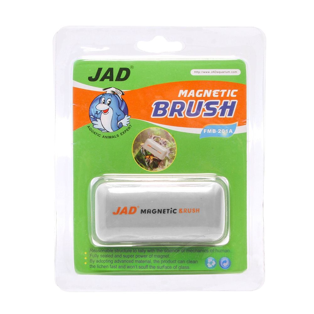 Limpador Magnético Jad Magnetic Brush FMB-202A - Méd