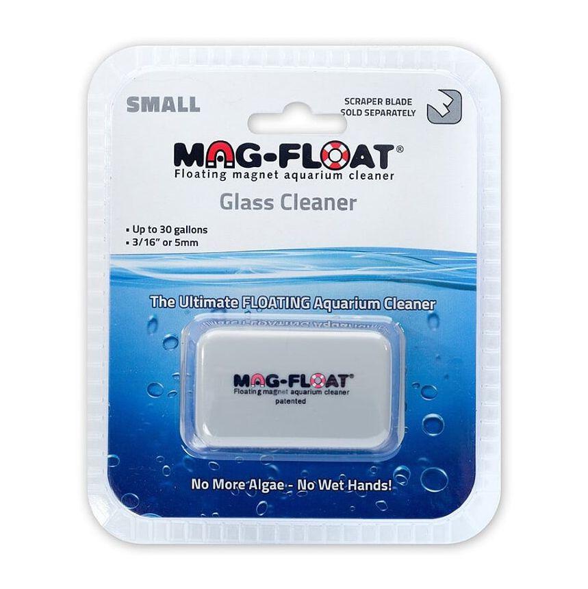 Limpador Magnético Mag-Float Small Glass Vidro 5 mm