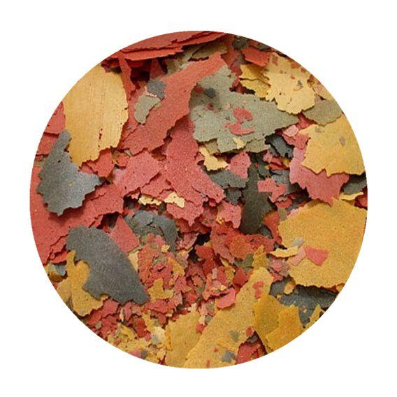 Ração Tetra Color Flakes 52 g
