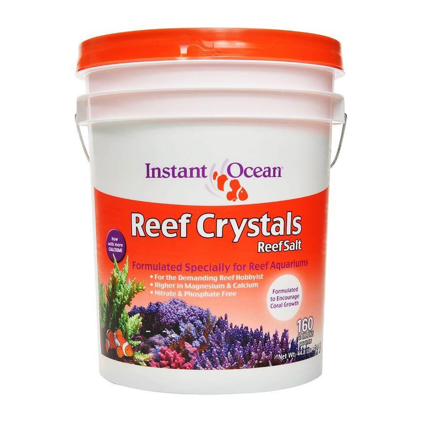 Sal Instant Ocean Reef Salt 20,3 Kg (Balde)
