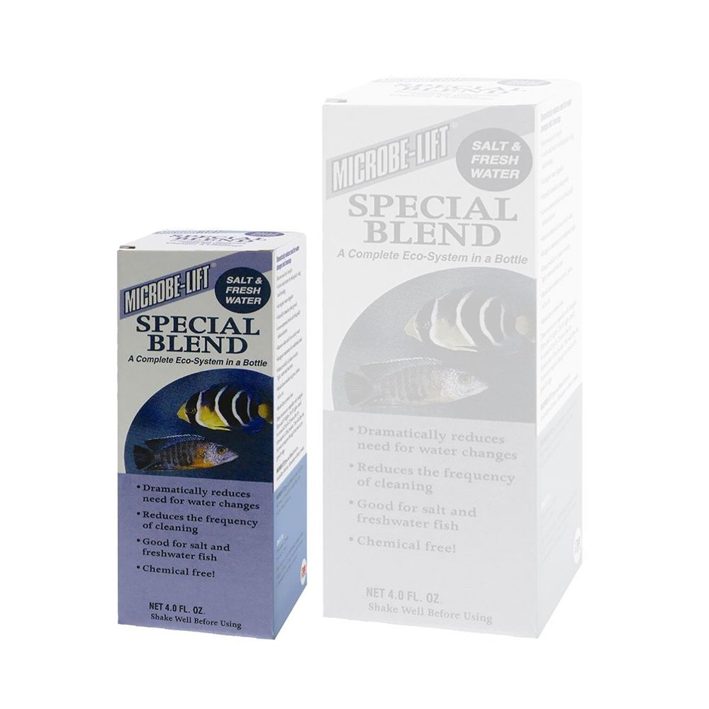 Special Blend Microbe-Lift 118 ml