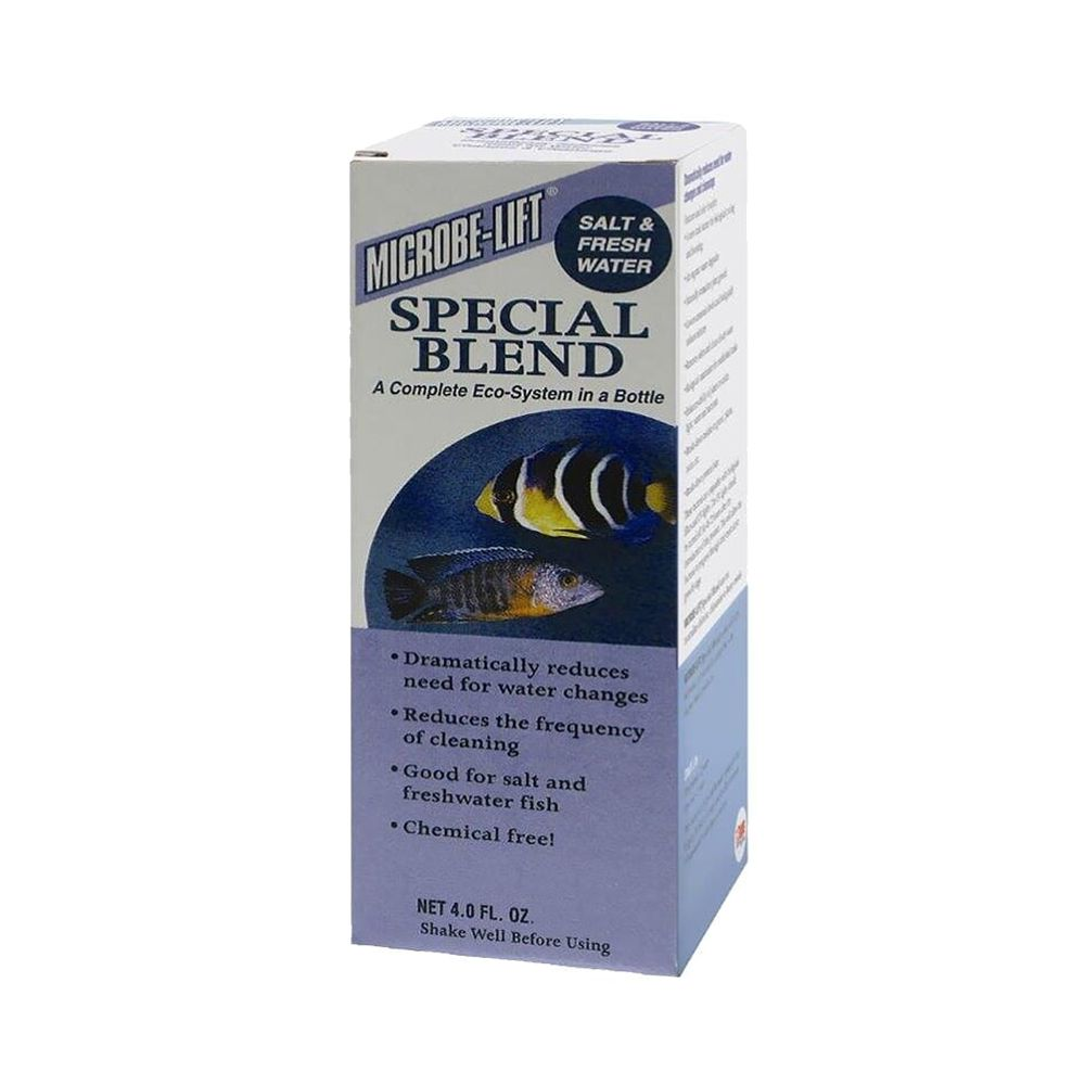 Special Blend Microbe-Lift 473 ml