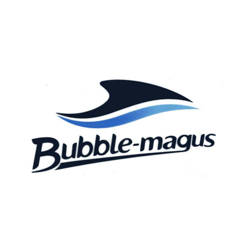 Suporte de Acrílico para Saco Filtrante Bubble Magus | Shark Bag - Gde