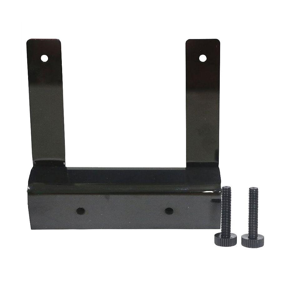 Suporte de Ventilador RRJ Ângulo 45º Acrílico 4mm - Micro Ventilador