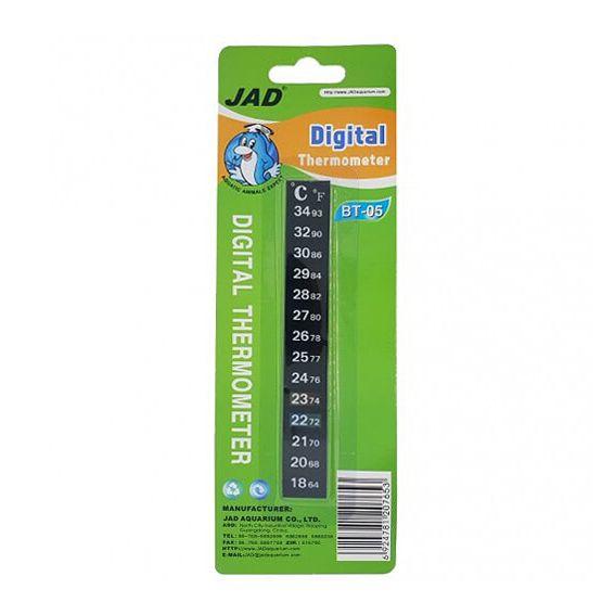 Termômetro de Fita JAD para Controle de Temperatura