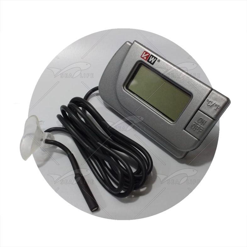 Termômetro Digital Dophin