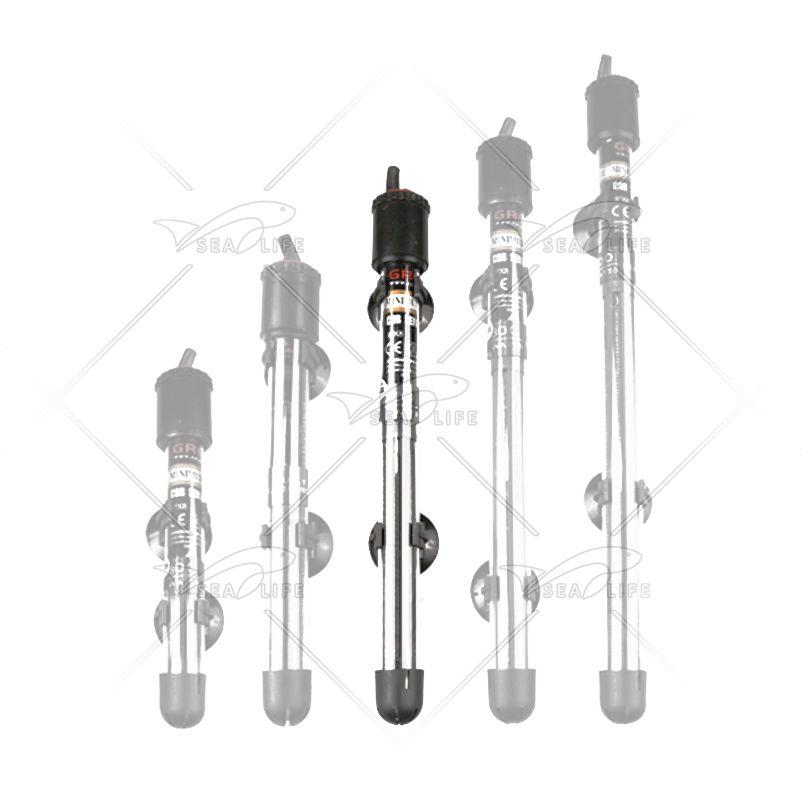 Termostato Resun Sunlike 200w Aquários de até 200 L - 110v