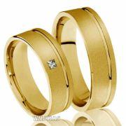 Aliança casamento Comprar WM3125
